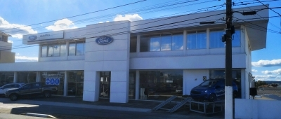 AutoPlus Ford Lages